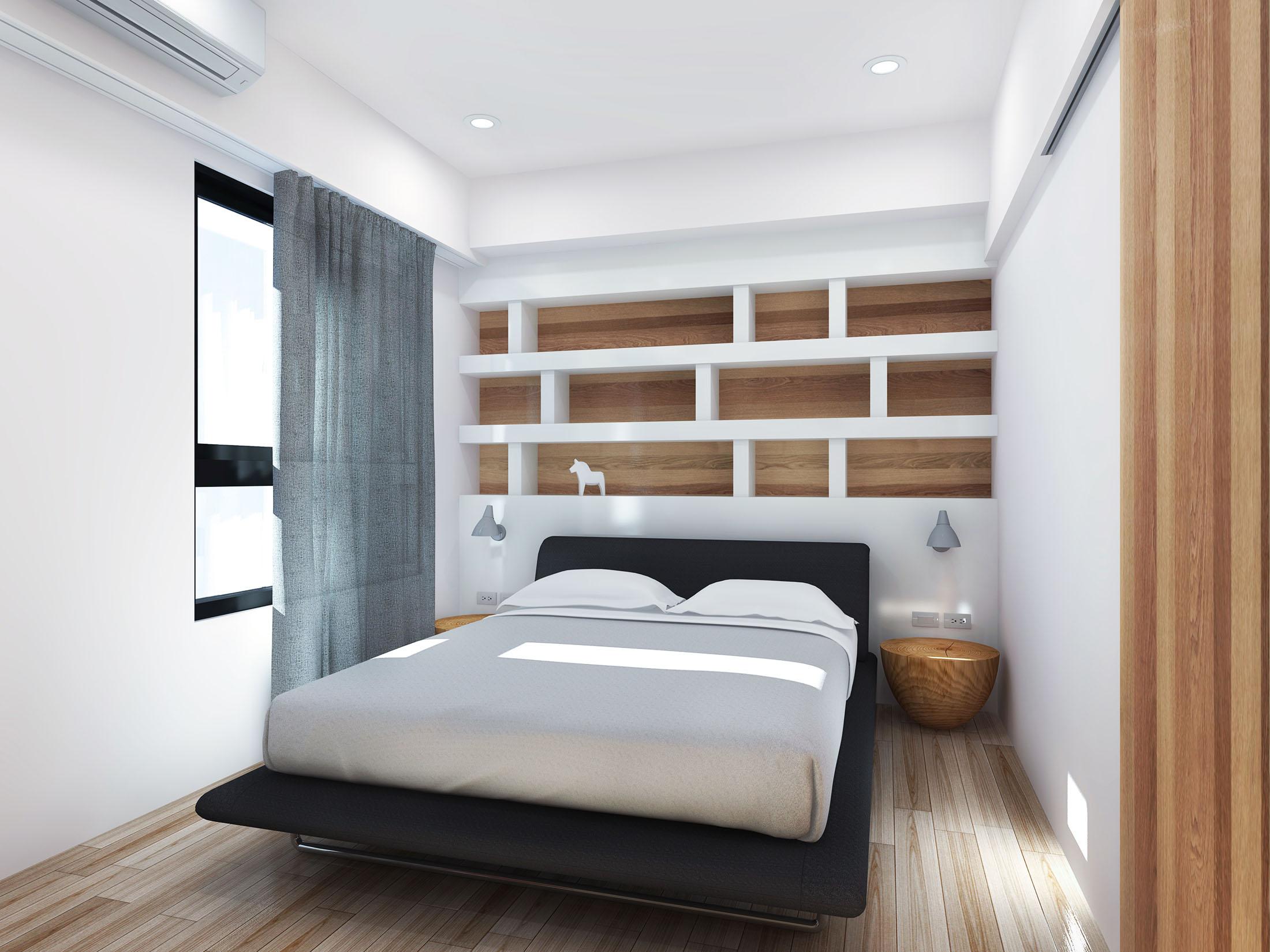 璞砚室内规画设计相关台南室内设计作品